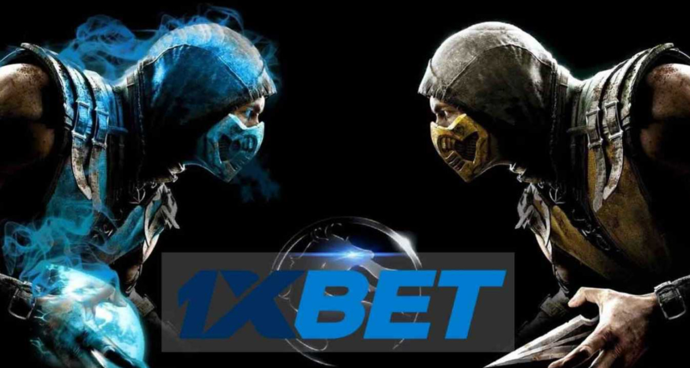 How to find games and 1xBet online casino